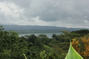 Arenal Lake 8535