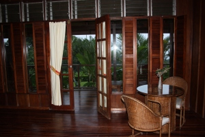 Photo of the room at Arenal Lodge, La Fortuna