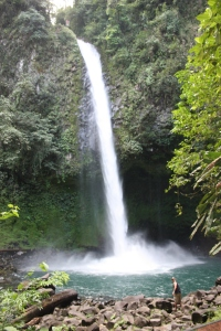 La Fortuna Cataratas