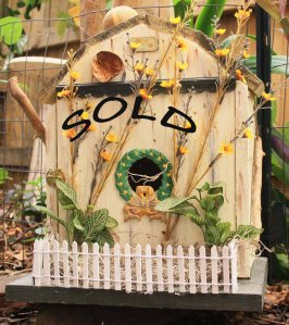 The Marque - SOLD